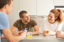 Residence Studentesco (27+ anni), DID Deutsch-Institut, Francoforte - 2