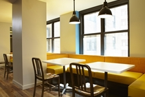 Residence Studentesco New Yorker, EC English, New York - 1