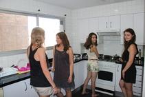 Esempio di immagine di questa categoria di alloggio fornita da Españole International House - 1