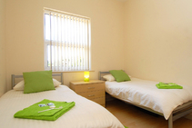 Residence ETC, ETC International College, Bournemouth - 2
