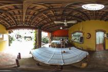 Experiencia School Residence, Experiencia Spanish & Surf School, Puerto Escondido - 2