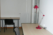Esempio di immagine di questa categoria di alloggio fornita da F+U Academy of Languages