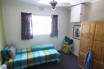 GHS Student House, Good Hope Studies, Città del Capo