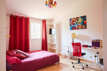 Esempio di immagine di questa categoria di alloggio fornita da Langue Onze Toulouse - 2