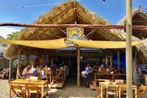 Hotel El Delfin, Monterrico Adventure, Monterrico - 2