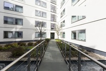 Friendship House - Zona 1, OHC English - Oxford St, Londra - 1