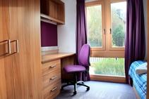 Esempio di immagine di questa categoria di alloggio fornita da Oxford School of English - 2