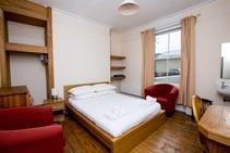 Warkworth Street Residence, Select English, Cambridge - 1