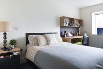 Esempio di immagine di questa categoria di alloggio fornita da The Linguaviva Centre - 1