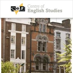 Centre of English Studies (CES), Dublino