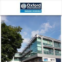 Oxford International Education, Londra