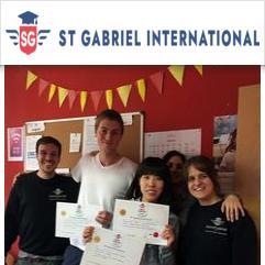 Saint Gabriel International Education, Siviglia