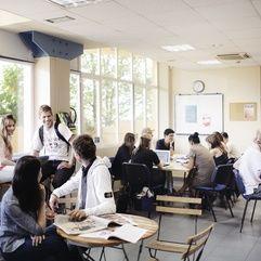 San Sebastián Escuela Internacional, San Sebastian