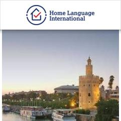Study & Live in your Teacher's Home, Siviglia