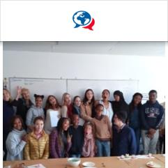 The International English School, Città del Capo