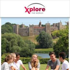Xplore Language, Suffolk