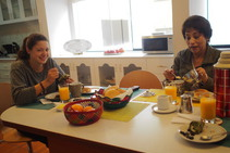 Exemple de photo pour cette catégorie d'hébergement fournie par Amauta Spanish School - 2