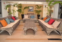 Exemple de photo pour cette catégorie d'hébergement fournie par CIA - Cebu International Academy
