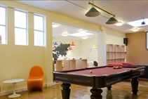 Exemple de photo pour cette catégorie d'hébergement fournie par CIAL Centro de Linguas