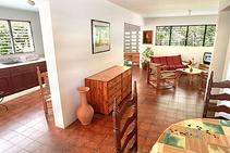 Appartement de l'école, Dominican Language School, Sosua - 1