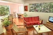 Appartement de l'école, Dominican Language School, Sosua - 2