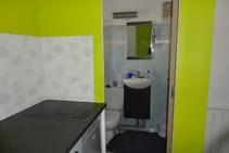 Famille d\'accueil , Ecole Klesse, Montpellier - 1
