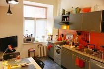 Exemple de photo pour cette catégorie d'hébergement fournie par Educacentre Language school