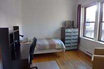 ESL Townhouse , ELC - English Language Center, Boston - 1