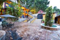 Experiencia School Residence, Experiencia Spanish & Surf School, Puerto Escondido - 1