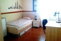 Exemple de photo pour cette catégorie d'hébergement fournie par FU International Academy - 1