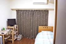 Exemple de photo pour cette catégorie d'hébergement fournie par Genki Japanese and Culture School