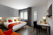 Résidence Citadines *** - Appartement, Institut Européen de Français, Montpellier - 1