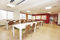 Auberge étudiante, ISI Language School - Takadanobaba Campus, Tokyo - 2