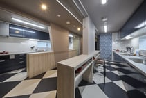 Maison des étudiants: Type A - Enmachi, ISI Language School, Kyoto - 2
