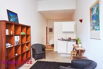 Exemple de photo pour cette catégorie d'hébergement fournie par Langue Onze Toulouse