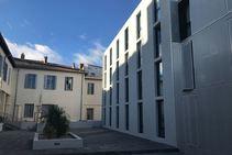 Résidence Carré du Roi, LSF, Montpellier - 1