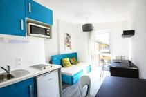 Exemple de photo pour cette catégorie d'hébergement fournie par Lyon Bleu International - 1