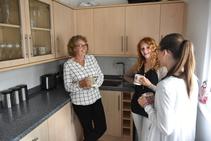 Exemple de photo pour cette catégorie d'hébergement fournie par Meridian School of English - 1