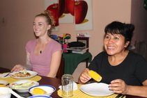 Exemple de photo pour cette catégorie d'hébergement fournie par Monterrico Adventure - 2