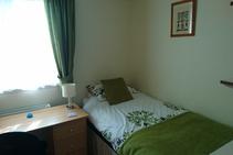 Exemple de photo pour cette catégorie d'hébergement fournie par Oxford International Language School - 1