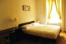 Résidence C1, chambre double pour 1 seul occupant, Piccola Università Italiana - Le Venezie, Trieste - 1