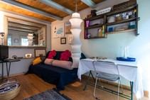 Exemple de photo pour cette catégorie d'hébergement fournie par Scuola Palazzo Malvisi - 1
