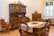 Exemple de photo pour cette catégorie d'hébergement fournie par Scuola Palazzo Malvisi - 2