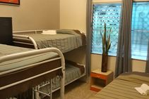 Hostel La Posada 1914 - dortoir, Spanish in the City, Panama City - 1