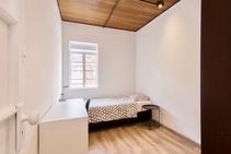 Exemple de photo pour cette catégorie d'hébergement fournie par Spanish World Institute - 1