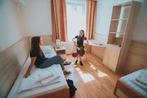 Exemple de photo pour cette catégorie d'hébergement fournie par Wien Sprachschule - 1