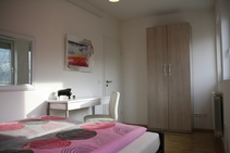 Exemple de photo pour cette catégorie d'hébergement fournie par Worldpuzzle Portuguese School