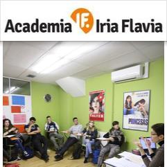 Academia Iria Flavia, Saint Jacques de Compostelle