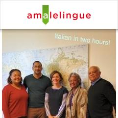 amalelingue, Gênes