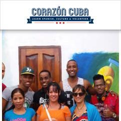 Corazón Cuba, Habana